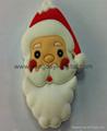 Christmas Gift Box Shaped USB Flash Drive Memory stick pen drive(HDY-SDJ03) 8
