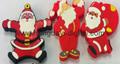 圣诞礼物U盘、圣诞U盘、创意U盘、可定制 3