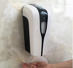 Electric 1000 ml Automatic Soap Hand Sanitizer Sensor Dispenser Gel Liquid Autom
