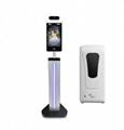 Human Desktop Stand Camera Autoclave