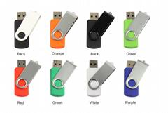 Custom Memoria USB Stick