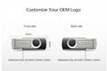 Custom Memoria USB Stick Memory Disk Pendrive USB Flash 3