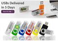 Custom Memoria USB Stick Memory Disk Pendrive USB Flash 6