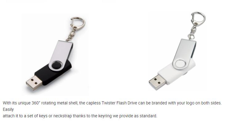 Custom Memoria USB Stick Memory Disk Pendrive USB Flash 8