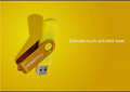 Swivel OTG USB flash drive USB stick  2.0 3.0 OTG flash drive usb for Android PC 5