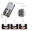 liquid foaming soap alcohol gel sprayer automatic hand sanitizer dispenser floor 7
