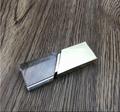 Custom Logo USB 3.0 or 2.0 Crystal Usb flash drives  5