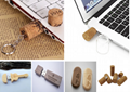 Any logo brand wood USB pen drive memory USB key 7
