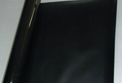 黑色硅膠皮|黑色硅膠