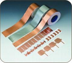 導電材料沖型