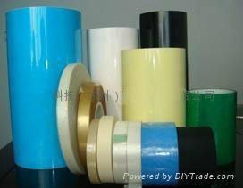 黃色PVC保護膜  1