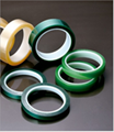 PET硅胶带喷涂保护胶带 2