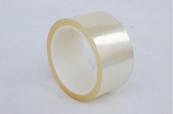 PET硅胶带喷涂保护胶带 3
