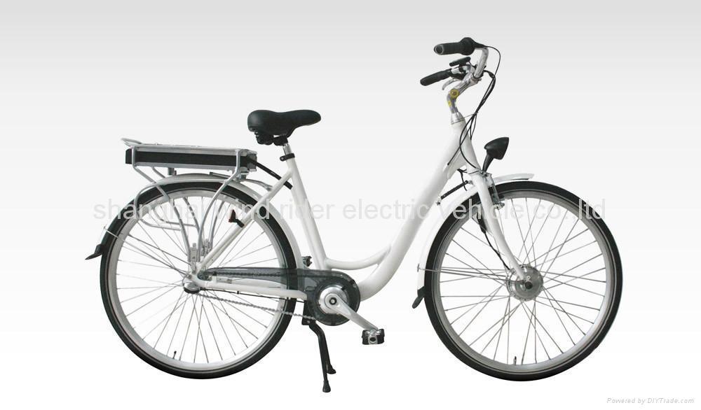 700c Women S Electric Bike China Manufacturer