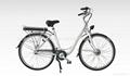 700C Women's Electric Bike