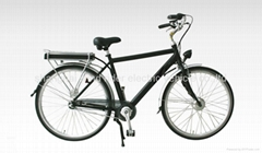 700C Men's Electric Bike