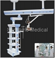 ICU Ceiling-mounted Rail System