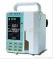 Infusion Pump CE marked