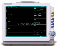 Patient Monitor CE Marked