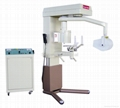 Panoramic X-ray Unit For Oral Examination