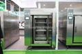 Pulsation vacuum sterilizers 240L-1500L