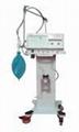HF First-Aid Ventilator