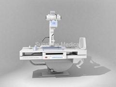 HF Gastrointestinal Medical Diagnostic X-ray Machine