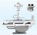 High Frequency Digital X-ray System
