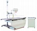 100mA Medical Diagnostic X-ray Unit