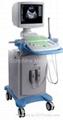 Full digital B mode ultrasound scanner 2805