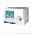 Fully Automatic 3-diff hematology Analyzer II