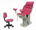 Multipurpose Gynecological Table