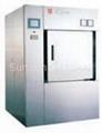 Pulse Vacuum Sterilizer 240/360L