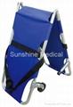 Al-alloy Folding stretcher
