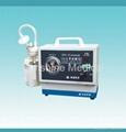 electric amniotic fluid suction unit