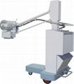 Mobile X Ray Machine 50ma