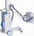 HF Mobile X Ray Machine 63ma