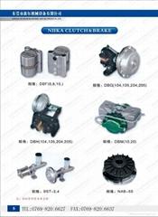 臺灣NIIKA空油轉換增壓器