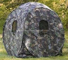 4圈扁絲帳篷