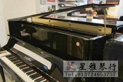 珠江120MFH钢琴