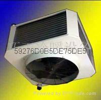 吊頂工業暖風機DNF-44.3