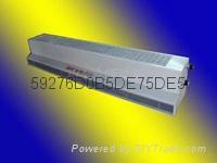 低噪音离心式热水热风幕机热空气幕DRM-2518SG