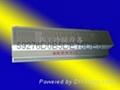 静音热风幕机热空气幕DRM-2