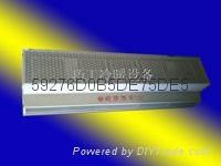 静音热风幕机热空气幕DRM-2218-D
