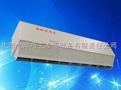 高效节能燃气型热风幕机热空气幕