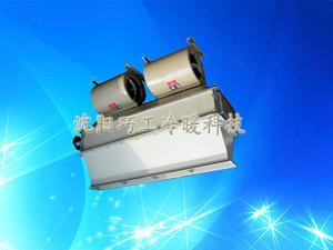 离心式热风幕机热空气幕RM-2520L-Q 1