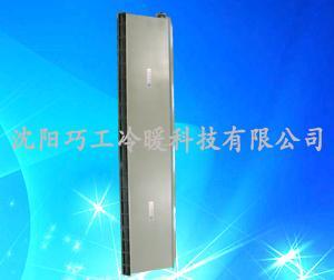 节能轴流侧吹热风幕机热空气幕 1