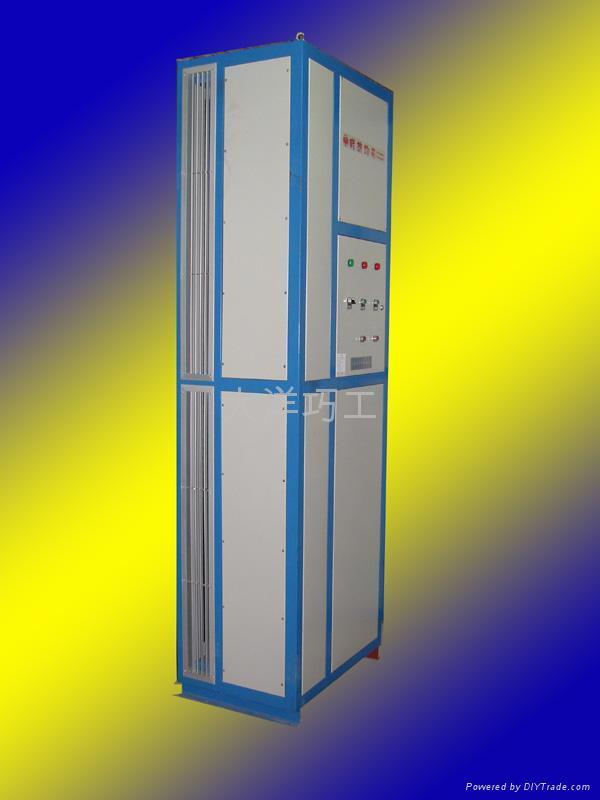 RM型侧送风离心式热风幕机热空气幕 1