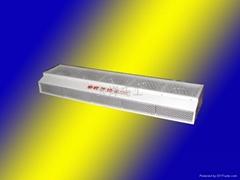 低噪声离心式电热空气幕