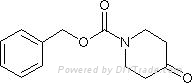 N-Cbz-4-  酮  19099-93-5